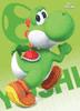 3. Yoshi [Smash]